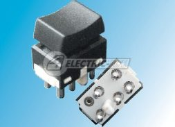 Single Switch - 5 Pin