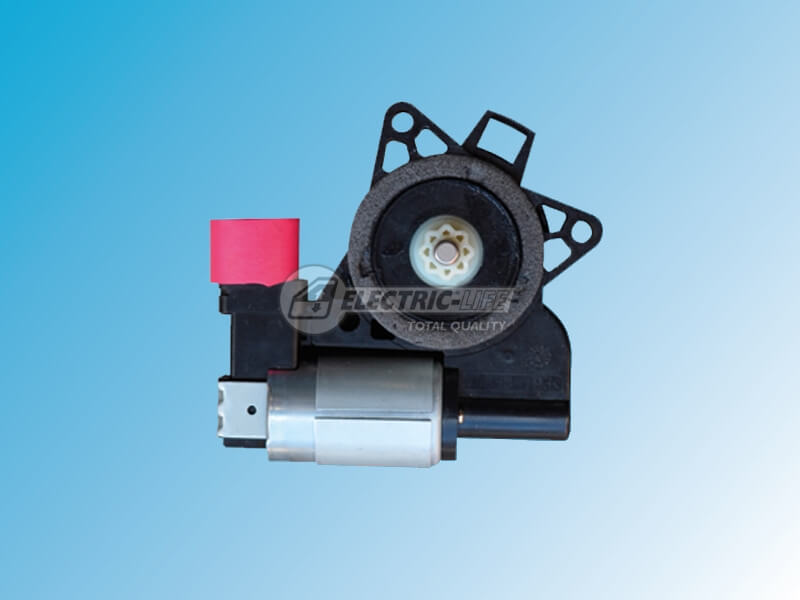 MAZDA CX 7 & CX 9 12/06>01/12 DRIVER SIDE REAR WINDOW MOTOR