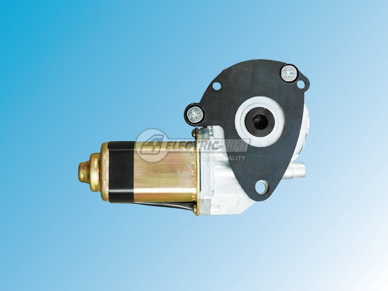 NISSAN PATROL Y60 GQ in VIN (12 Volts Only) 87>97 DRIVER SIDE FRONT WINDOW MOTOR